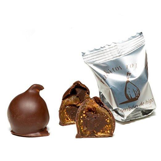 Конфеты Инжир в шоколаде Rabitos Royale 1 шт купить по всей украине