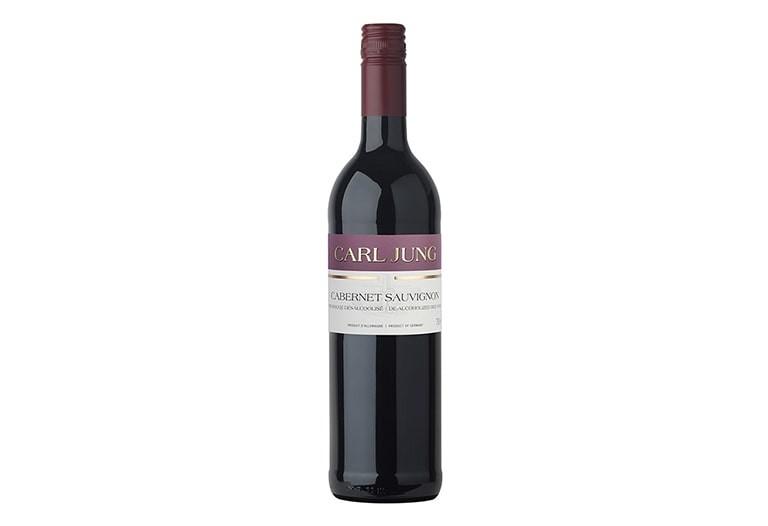 Купить Безалкогольное красное вино Cabernet Sauvignon Carl Jung (Каберне Совиньон Карл Юнг) Германия