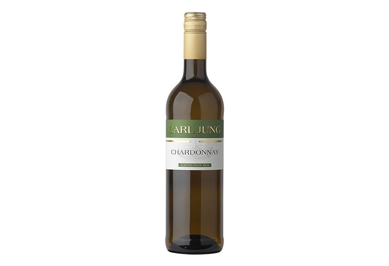 Купить Безалкогольное красное вино Chardonnay Carl Jung (Шардоне Карл Юнг) Германия